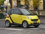 Smart ForTwo Pulse Coupe 2008 года